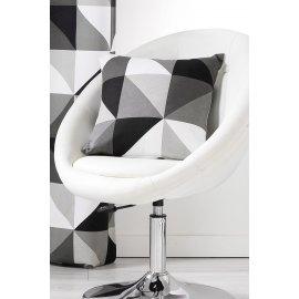 COUSSIN CHARLOTTE DEHOUSSABLE 40 x 40 cm