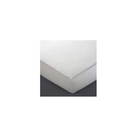 PROTÈGE MATELAS IMPERMEABLE RESPIRANT - 3 dimensions