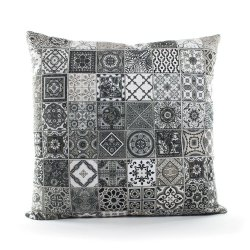COUSSIN SIDONIE 45 X 45 - 2 coloris