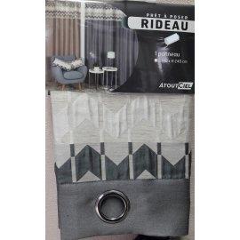 RIDEAU DJENA 140 X 240 CM