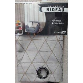 RIDEAU NESS 140 X 240 CM