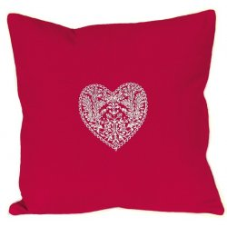 COUSSIN 40 X 40 DÉHOUSSABLE GRESSONEY