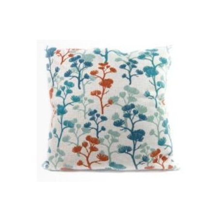 COUSSIN TAO - 2 dimensions