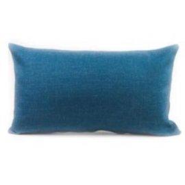 COUSSIN KASSYO 30 X 50 CM orange ou bleu