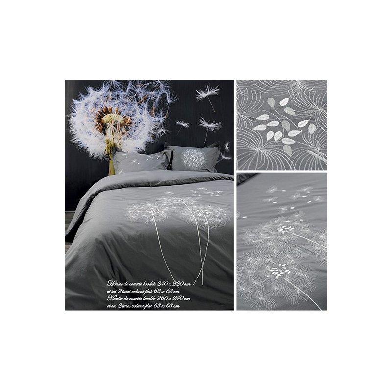 parure souffle. Black Bedroom Furniture Sets. Home Design Ideas